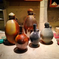This week on the Tales of a Red Clay Rambler Podcast I have an interview with Matt Schiemann. Matt creates full bodied functional forms th. Tea Pots, Salt, Pottery, Red, Ceramica, Pottery Marks, Tea Pot, Salts, Ceramic Pottery