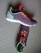 Buty do biegania i ćwiczeń   Cena: 30,00 zł  #adidasy #butysportowe #butynoname #uzywanesportowe #modnesportowe #sportowenoname