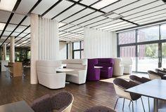 Bene Headoffice, Waidhofen/Ybbs, Austria - Bene Office Furniture