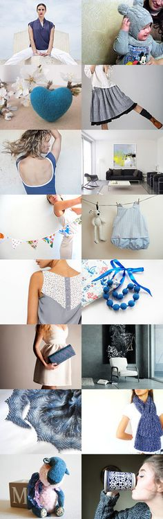 So blue by Japan Momiji designs on Etsy--Pinned with TreasuryPin.com