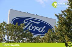 Köln-Niehl-Ford-Werke