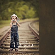 Image detail for -By the Train Tracks | Hamilton ON Children's Photographer