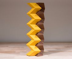 Origami and the art of structural engineering
