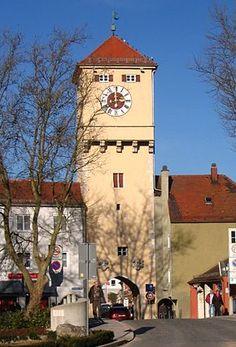 Kelheim – Wikipedia