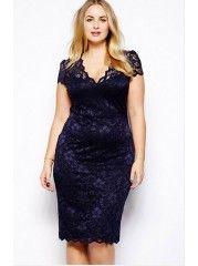Casual Dresses | stylishplus.com