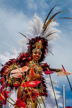 Zomercarnaval 2014, Rotterdam | Summer Carnival 2014