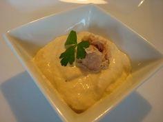Salsa cremosa de atún - http://cocinaenvideo.com/