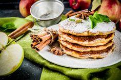 Bögrés almás-fahéjas palacsinta: pillanatok alatt elfogy a tányérról - Recept | Femina