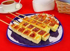 Receita de queijo coalho com mel