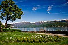 Italy / Stresa / Villa Pallavicino | Flickr - Photo Sharing!