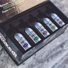 The Predator pack by @vapenakedfish. Get yours today at http://ift.tt/1SZrVKD.  #WAHOO: A fruity cereal and a light vanilla cream blend that is as complex as it is delicious. #BARRACUDA: Honeydew and variety of other sweet fruits in a tropical medley that dances on your tongue. #GREATWHITE: Fresh and sightly tart key lime pie with a hint of custard all in a crispy graham cracker crust. #STINGRAY: Sweet berries and peanut butter with a touch of vanilla results in a buttery smooth nutty juice…