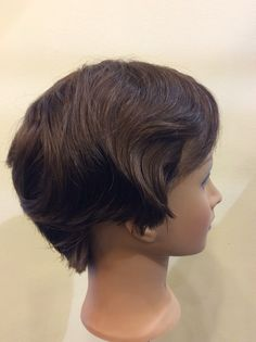 Finger wave 1