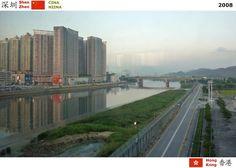Confini amministrativi - Riigipiirid - Political borders - 国境 - 边界: 2008 CN-HK Hiina-Hong Kong Cina-Hong Kong