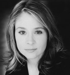 Megan Follows - Played Anne Shirley in the Anne of Green Gables films. LEGEND.