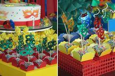 Meu Dia D - Chá da Carol - Tema Carnaval (7)