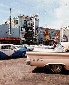 """oldmanpeace: """" Tijuana, 1967. """""""