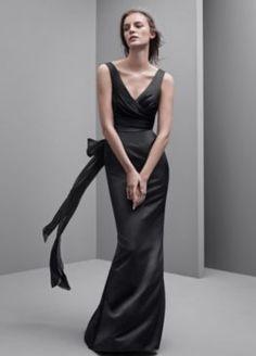 Bridesmaid Dresses & Junior Bridesmaid Dresses at Davids Bridal& $158!!!! by Vera Wang!