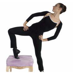 Ballet Rosa Maya, Women's Bolero
