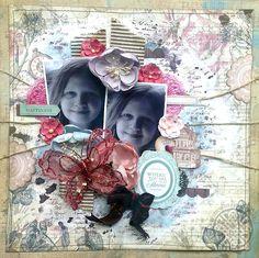 You+are+My+Home+**C'est+Magnifique+September+Kit** - Scrapbook.com