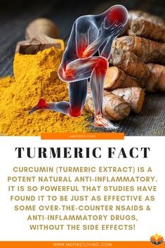 Me First Living Premium Turmeric features 1000 MG of standardized turmeric extract curcuminoids as well as 10 MG of black pepper extract. Increase absorption by up to more effective. Turmeric Pills, Turmeric Root, Turmeric Curcumin, Turmeric Supplement, Turmeric Extract, Turmeric Health Benefits, Good Manufacturing Practice, Natural Health Tips, Reduce Inflammation