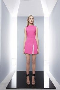 Interrelation Dress LB