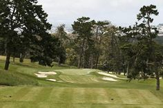 Olympic Club will favor no player in U.S. Open  Ron Kroichick