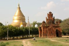 myanmar photos | Bagan Myanmar