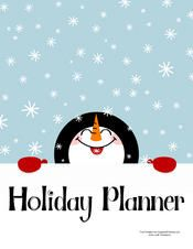 Get organized for next Christmas...this whole website is devoted to Christmas holiday organization!