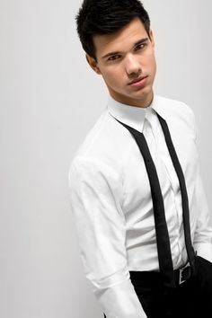 Taylor Lautner gosh