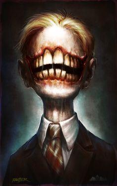 Say Cheese by *ArtofPister on deviantART