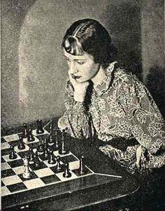 Adele Rivero 1936