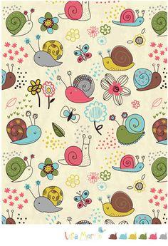 print & pattern - Lisa Martin
