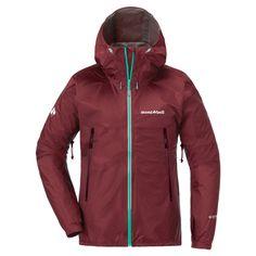 Versalite Jacket Women's | Montbell America Jackets For Women, Pants For Women, Rain Wear, Adidas Jacket, Rain Jacket, Hiking Gear, Camping Gear, Backpacking, Philosophy