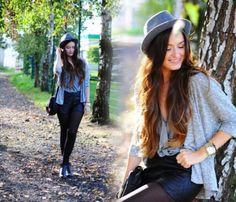 Hi autumn- więcej na stylizacje.pl