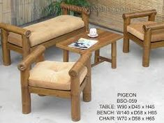 Furniture Stores In Chicago Bamboo Sofa, Bamboo Furniture, Rustic Furniture, Furniture Design, Inexpensive Furniture, Cheap Furniture, Furniture Nyc, Furniture Online, Furniture Stores