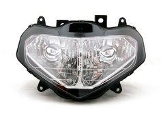 Mad Hornets - Headlight Suzuki GSXR 600/750 (2001-2003) K1, GSXR 1000 (2001-2002), OEM Style, $239.99 (http://www.madhornets.com/headlight-for-suzuki-gsxr-600-750-2001-2003-k1-gsxr-1000-2001-2002-oem-style/)