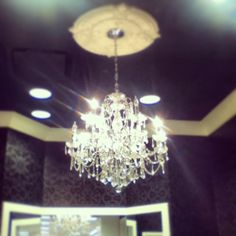 #chandelier #elegant #interiordesign