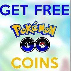 Want free PokeCoins? Check my profile for more details! Enjoy #pokemon #pokemongo #pokecoins