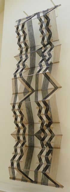Inspirational Weave. Peter Collingwood