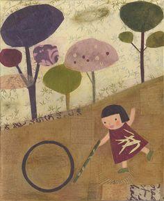Mique Moriuchi