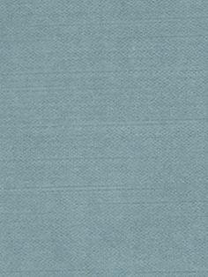 Light Blue Velvet Upholstery Fabric  Solid by PopDecorFabrics