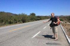 Un anno e mezzo in Autostop in America Latina. Da Panama alla Polinesia Francese via mare con uno sconosciuto. www.viaggiaredasoli.net