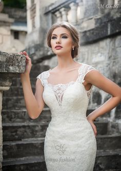 Wedding Day, Elegant, Wedding Dresses, Outfits, Collection, Design, Style, Fashion, Dress