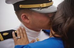 military engagement photography, Navy Officer uniform by Oeil Photography