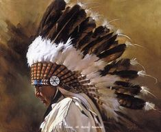 Native American Prints by J. Hester 170