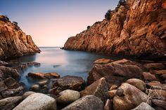Photograph cala by Giorgio Pirola on Sardinia, Beautiful Landscapes, In This Moment, Explore, Water, Travel, Outdoor, Photograph, Gripe Water