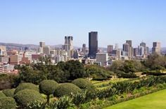 City of Pretoria Skyline, South Africa. Pretoria is a city located in the northe , Paises Da Africa, East Africa, Casablanca, Hotel Packages, Table Mountain, Discount Travel, Africa Travel, Capital City, Seattle Skyline