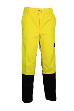 Pants_yellow