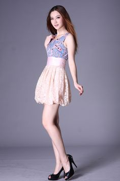 sexy summer dresses   Wholesale Fashion Dresses 2012 Hot Sell Summer Dress