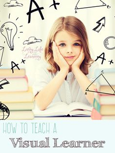 Tips for teaching a visual learner